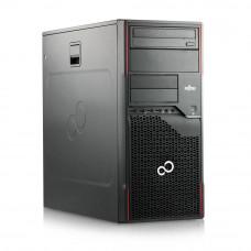 FUJITSU ESPRIMO P710 i3-3220 / 4 GB RAM / 120 GB SSD